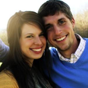 Brett and Sarah Sanders